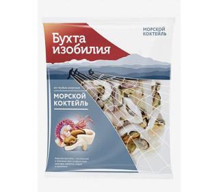 Морской коктейль БУХТА ИЗОБИЛИЯ 430гр