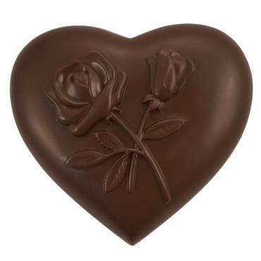 Шоколад Сердце