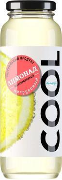 Лимонад Cool Heritage Цитрусовый негазированный