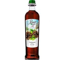 Напиток безалкогольный среднегазированный Родные Дали Таежный аромат 0,5 л.