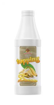 Топпинг Империя Джемов со вкусом банана