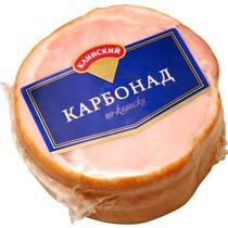 Карбонад Клинский По-клински