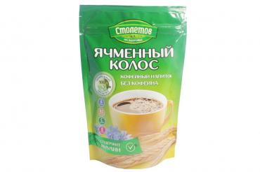 Кофейный напиток Столетов Ячменный колос Растворимый