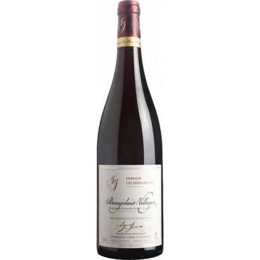 Вино Домен Ле Барт красное полусухое