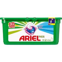 Капсулы для стирки Ariel Touch of Lenor Fresh 3 в 1 для всех видов тканей 30 шт