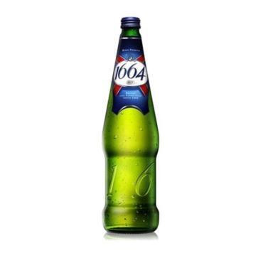Пиво Kronenbourg 1664 0.46 л