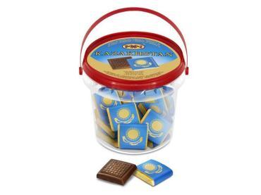 Шоколад Рахат Казахстан