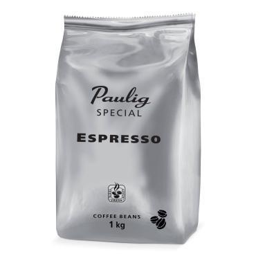 Кофе в зернах Paulig Special Espresso