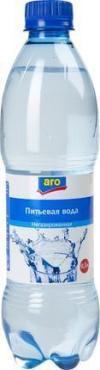 Вода питьевая Aro Негазированная