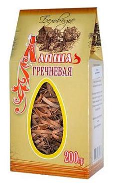 Лапша Беловодье гречневая без глютена