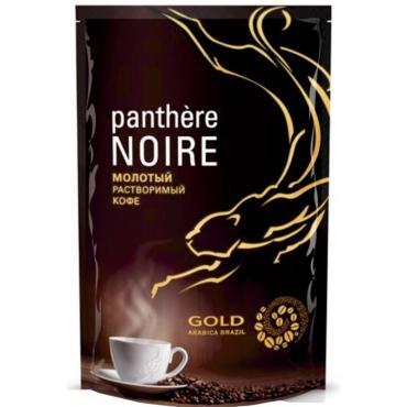 Кофе Panthere Noire Gold