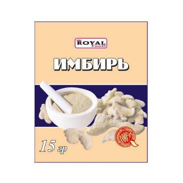 Имбирь Royal Food молотый