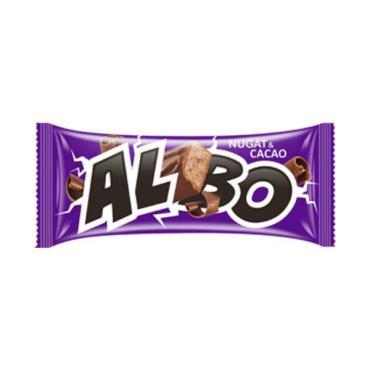 Конфеты BS Albo Nugat&Cacao, 500 гр., флоу-пак