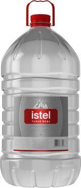 Вода питьевая Istel Талая негазированная
