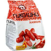 Колбаски Дымов Пиколини Сырокопченые со вкусом Хамона